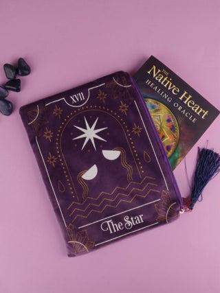 The Star Tarot Bag