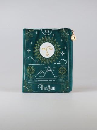 The Sun Tarot Bag