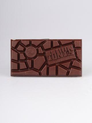 Tony's Chocolonely Dark Chocolate Almond Sea Salt 51% 180g