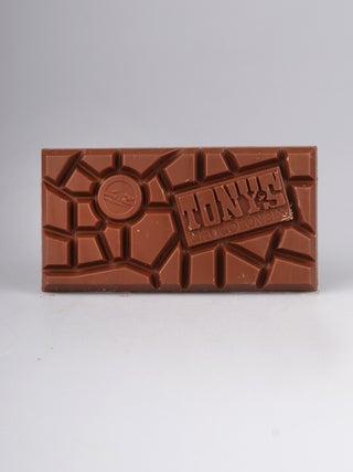 Tony's Chocolonely Milk Chocolate 32 % 180g