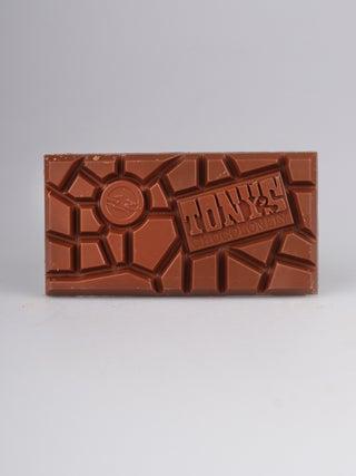 Tony's Chocolonely Milk Chocolate Caramel Sea Salt 32% 180g
