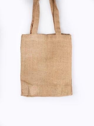 Trade Aid Jute Shopping Bag