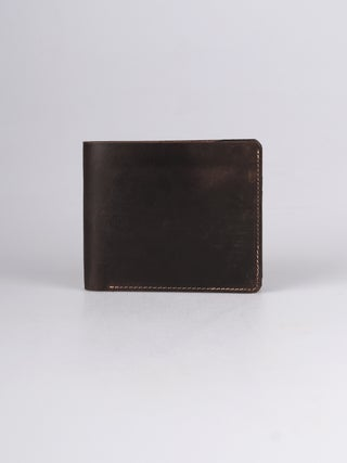Trade Aid Leather Wallet