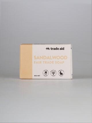 Trade Aid Soap