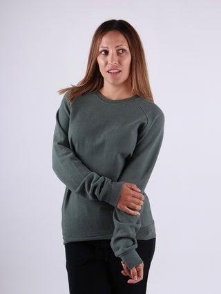 Unisex Organic Hemp Sweatshirt