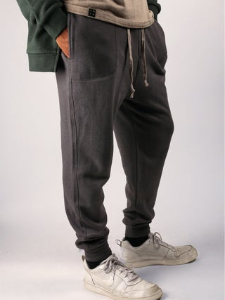 Unisex Organic Hemp Trackpants