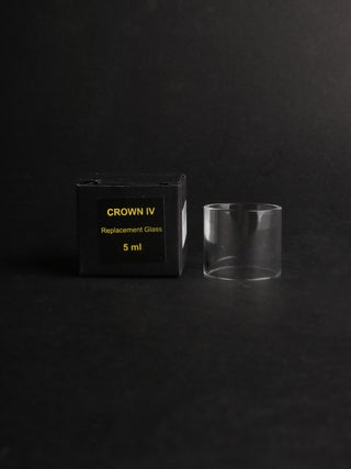 Uwell Crown 4 Glass Tube