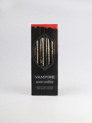 Vampire Tear Candles