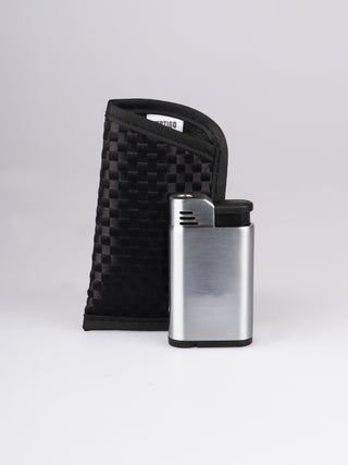 Vertigo Attache Single Torch Lighter