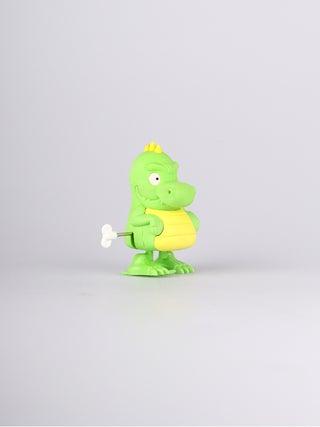 Walking Eraser - Dinosaur