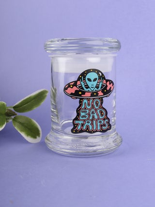 X-Small Pop Top No Bad Trips