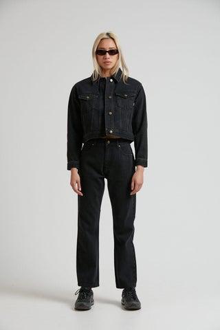 Ziggy - Organic Denim Jacket